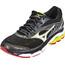 Mizuno Wave Inspire 13 - Zapatillas para correr Hombre - negro